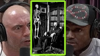 Joe Rogan on the Insane origins of Chiropractic Treatment