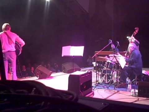 Andreas Oberg Live 2009