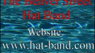 "The Beaver Street Hat Band - ""Cocaine Bill & Morphine Sue""."