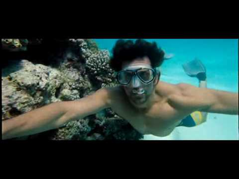 Kites - Hrithik Roshan & Barbara Mori Hot Scenes (the Official Big Pictures Movie Trailer) video