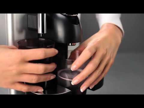 d tartrage de votre machine nespresso lattissima premium. Black Bedroom Furniture Sets. Home Design Ideas