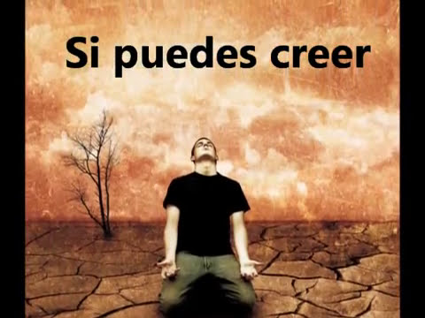 Si puedes creer  Lilly Goodman lyrics