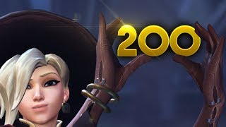 OVERWATCH Daily Moments Ep. 200 (Funny and Random Moments)