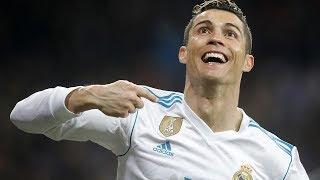 Warum Ronaldo besser als Neymar ist.. (Immer noch)