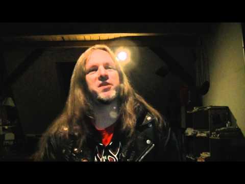 Vader interview - Peter
