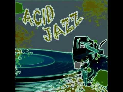 acid jazz volumen 1 (link de descarga en descripcion)