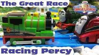 "Thomas and friends ""The Great Race 