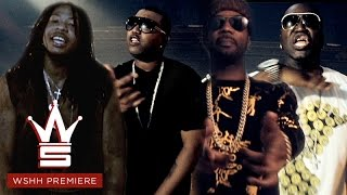 """Project Pat Video - King Ray Ft. Juicy J, Project Pat & Ca$h Out """"Cancel Her"""" (WSHH Exclusive Official Music Video)"""