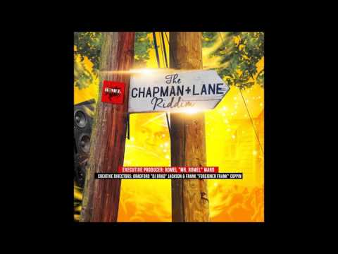 RICHIE RICH DOING DE MOST (CHAPMAN LANE RIDDIM) CROPOVER 2017