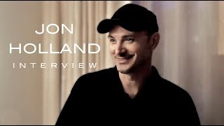 Jon Holland Interview: From Vectorman to EDM