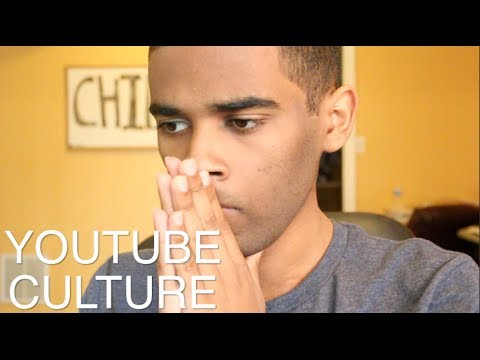 Stop Worshipping Youtubers (RE: Youtube Culture)