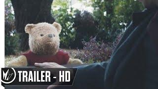 Christopher Robin Official Teaser Trailer (2018) -- Regal Cinemas [HD]