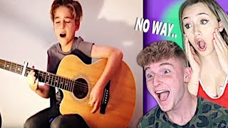 This Little Boy Sings BETTER Than Post Malone..