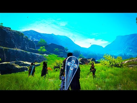 10 BEST PC Games of 2016 So Far