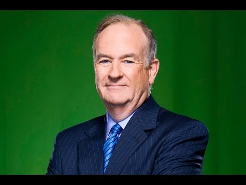Bill O'Reilly: Black Kids Smoke Weed In Ghetto Neighborhood Culture