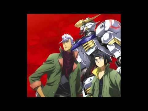 Mobile Suit Gundam Iron blooded Orphans Op2 FULL SONG「Survivor」/BLUE ENCOUNT