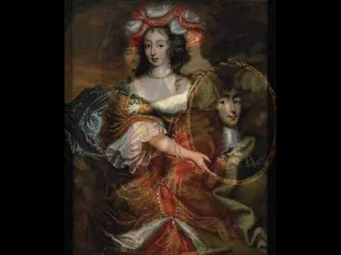 Marie Louise d'Orléans, Mademoiselle d'Orléans at birth, was born at the Palais Royal in Paris. She was the eldest daughter of Philippe de France, Duke of Or...