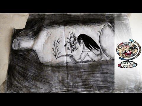 The Child Brides Of Yemen (2014) thumbnail