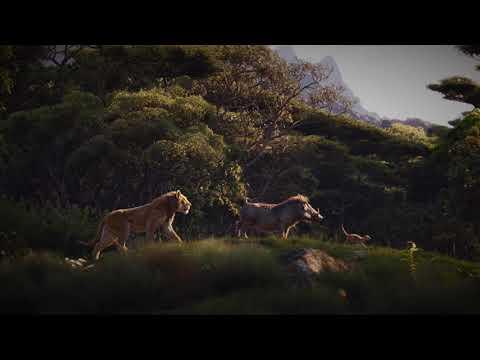 Download Lagu  Billy Eichner, Seth Rogen, JD McCrary & Donald Glover - Hakuna Matata HQ The Lion King Mp3 Free
