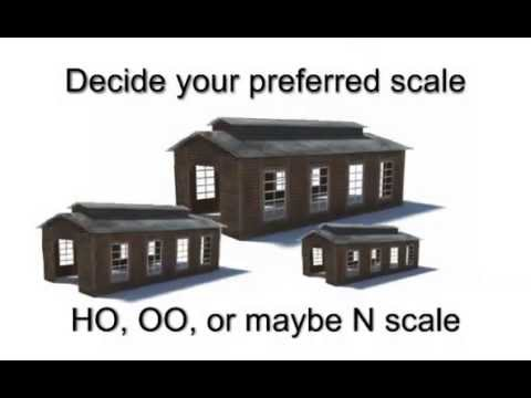 Free Scale Conversion Tool For Model Railroads