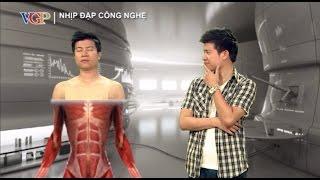 Video clip NDCN 08: Công nghệ in 3D - lớn hơn cả những gì chúng ta tưởng tượng?