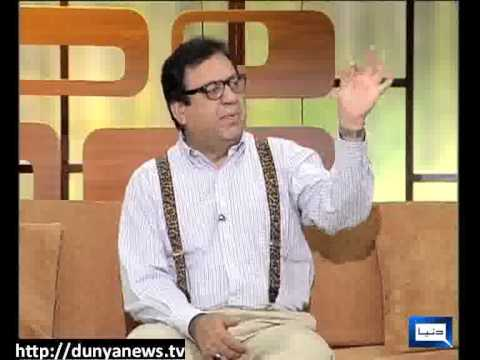 Dunya News-Hasb-e-Hall-05-05-2013- Part 2/5