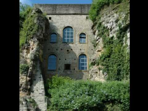 Luxembourg, Europe's largest fortress in the Middle Ages Video