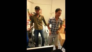 BANGLA DESHI BEST DANCER