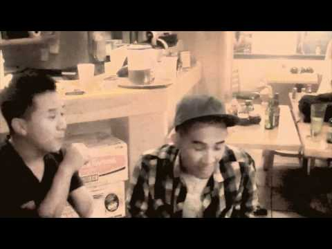 Hey Soul Sister (Acoustic Cover) - Lil Crazed, Megan Lee, Vudoo Soul, Jason Yang, and Jason Chen