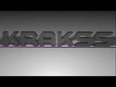 Introduction | KraKsS | Cinéma 4D