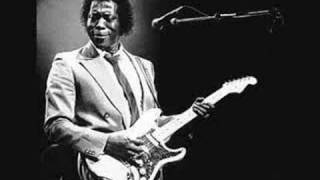 Buddy Guy Five Long Years