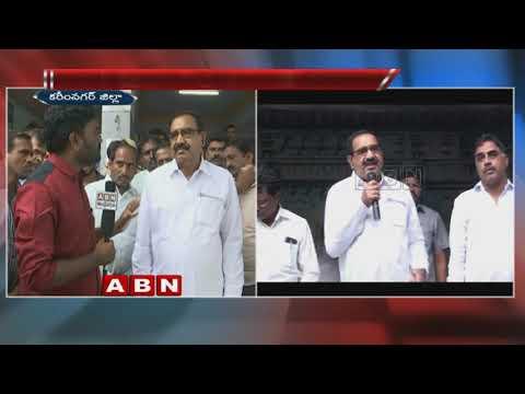 MLA Somarapu Satyanarayana announces his Political Retirement | Face to Face With Satyanarayana