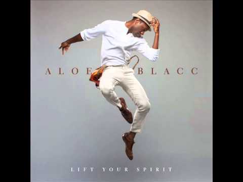 Aloe Blacc- The Man