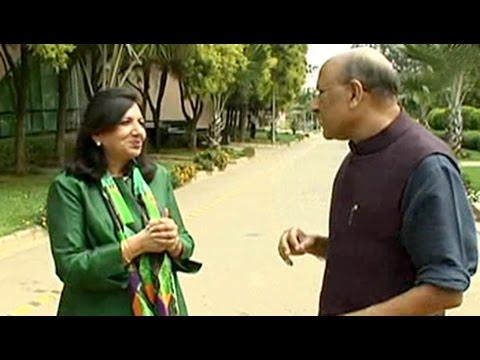 Walk The Talk with Kiran Mazumdar Shaw