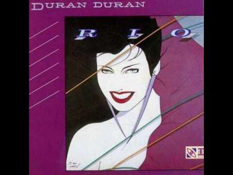 Duran Duran - Save a Prayer Til The Morning After