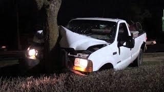 IDIOT PICKUP DRIVER | CRASH & FAILS