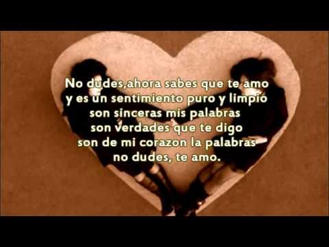 mi Amor Siempre te Amare te Amo mi Vida y te Amare Por