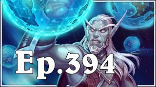 Funny And Lucky Moments - Hearthstone - Ep. 394