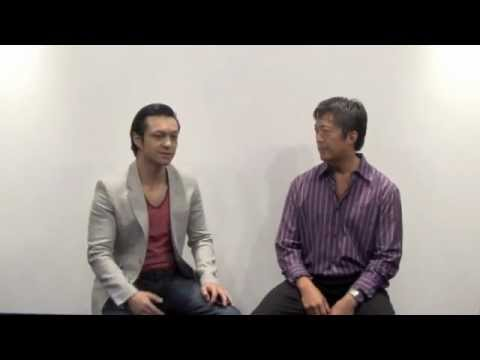 Singapore Dating Coach David Tian, Ph.D., Interviews Professor Norman Li, Ep. 8, Pt. 1/3