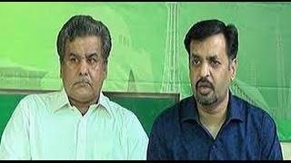 پاک سرزمین کے رہنما کے گھر ایسا واقعہ جس نے پورے کراچی کو ہلا دیا