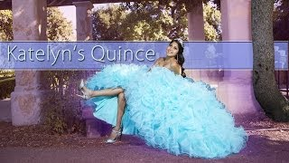 Katelyn Perez Quinceanera Highlights