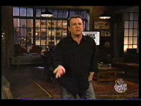 Tough Crowd With Colin Quinn #32