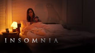 Insomnia - Short Horror Film