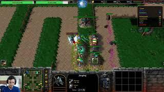 Warcraft 3: Counter Strike TD!
