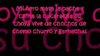 Watch Cafe Tacuba Chilanga Banda video