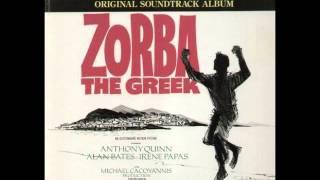 Mikis Theodorakis - Zorba The Greek - Zorba's Dance