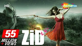 Zid (2014) HD - Mannara - Karanvir Sharma - Shraddha Das - Hindi Full Movie - (With Eng Subtitles)