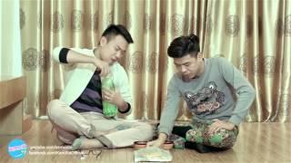 Video clip Kem xôi: Tập 41 - Thằng em trời đánh