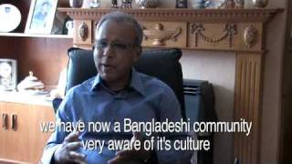 Luton Voices - Putal Islam