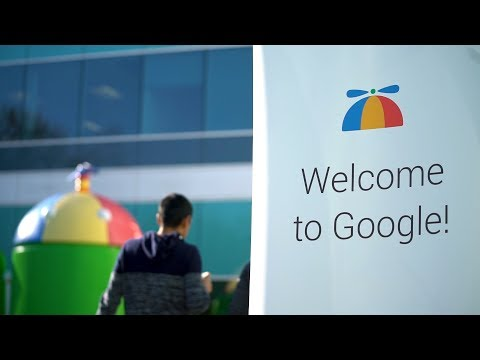 What's it like to work at Google?